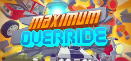 Maximum Override on Steam