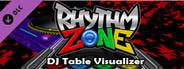 DJ Table Visualizer