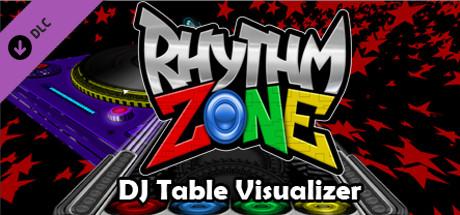 Rhythm Zone DJ Table Visualize...