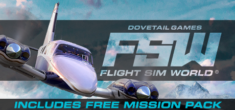 Flight Sim World on Steam