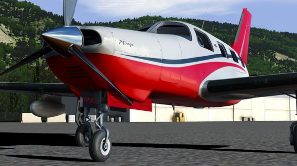 What's On Steam - Flight Sim World