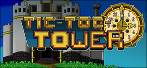 Tic-Toc-Tower cover art
