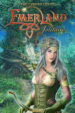The chronicles of Emerland. Solitaire. poster image on Steam Backlog