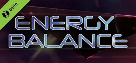 Energy Balance Demo on Steam