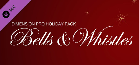 Xpack - Cakewalk - Dimension Pro Holiday Pack