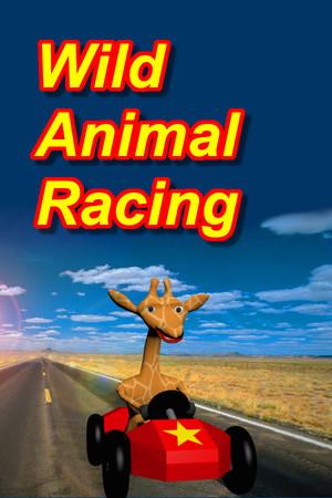 Wild Animal Racing poster image on Steam Backlog
