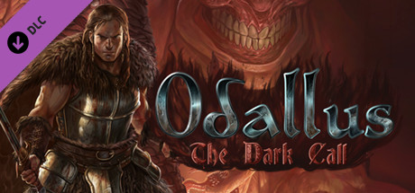 Odallus: The Dark Call - A5 Poster