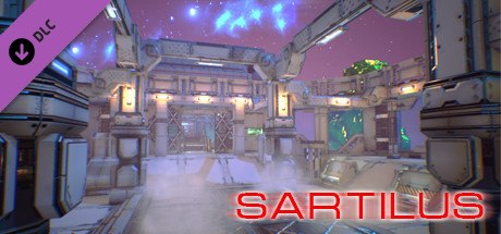 "Botology - Map ""Sartilus"" for Survival Mode"