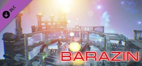 """Botology - Map """"Barazin"""" for Survival Mode cover art"""