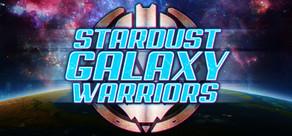 Stardust Galaxy Warriors cover art