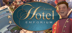 Luxury Hotel Emporium cover art