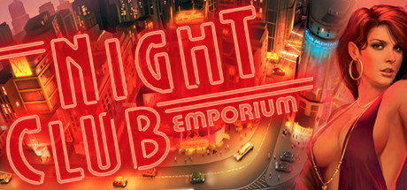 Nightclub Emporium on Steam