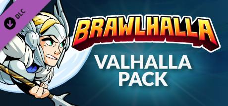 Brawlhalla - Valhalla Pack on Steam