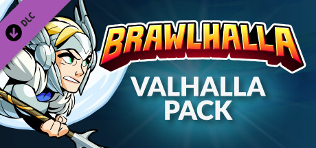 Recommended - Similar items - Brawlhalla - Valhalla Pack