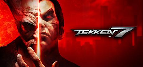 Tekken 7, PS4/XB1/PC - Shaheen VS Lars (Character Gameplay)