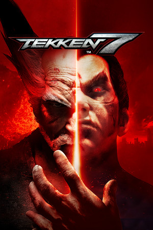 TEKKEN 7 poster image on Steam Backlog