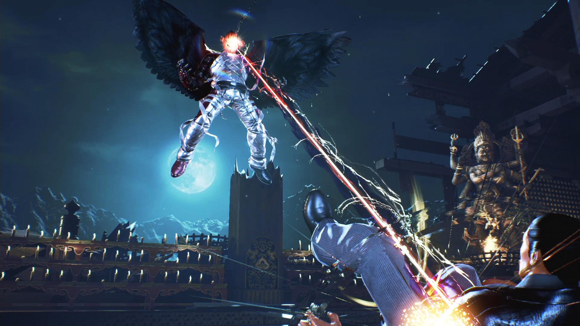 Tekken 7 Screenshot 3