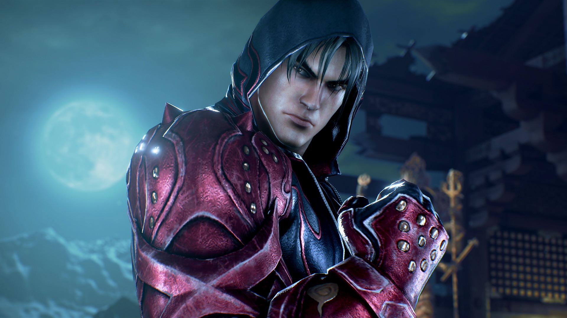 Tekken 7 On Steam Collector Edition Ps4