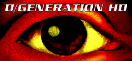 D/Generation HD on Steam