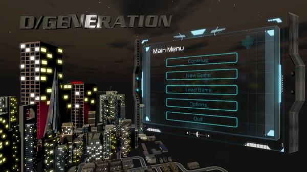 D/Generation HD 1