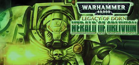 Teaser image for Legacy of Dorn: Herald of Oblivion