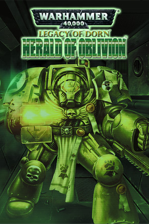 Legacy of Dorn: Herald of Oblivion poster image on Steam Backlog