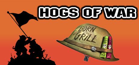Hogs of War on Steam