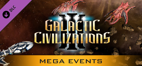 Galactic Civilizations III - Mega Events DLC on Steam