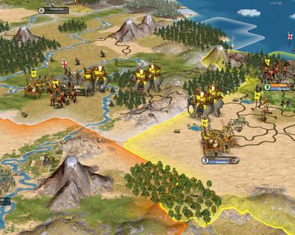 Sid Meier's Civilization® IV
