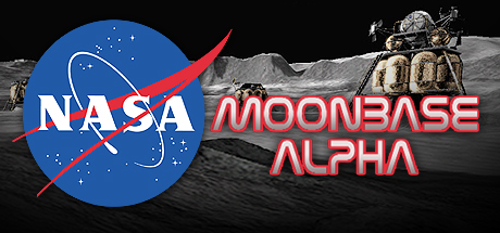 Купить Moonbase Alpha