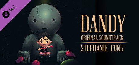 Dandy: Or a Brief Glimpse into the Life of the Candy Alchemist - Soundtrack on Steam