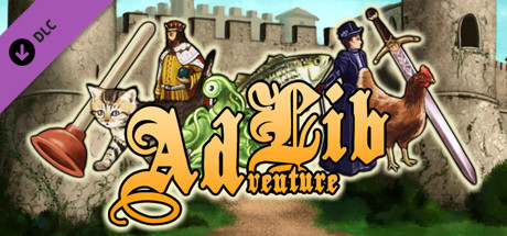 ADventure Lib Soundtrack on Steam
