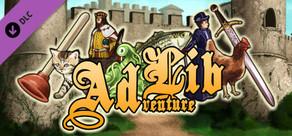 ADventure Lib Soundtrack cover art
