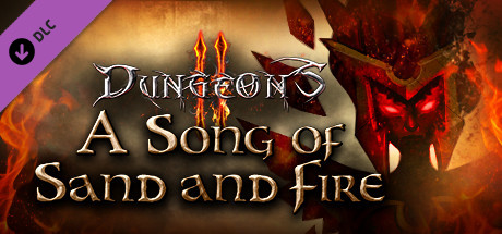 Teaser image for Dungeons 2 - A Song of Sand and Fire