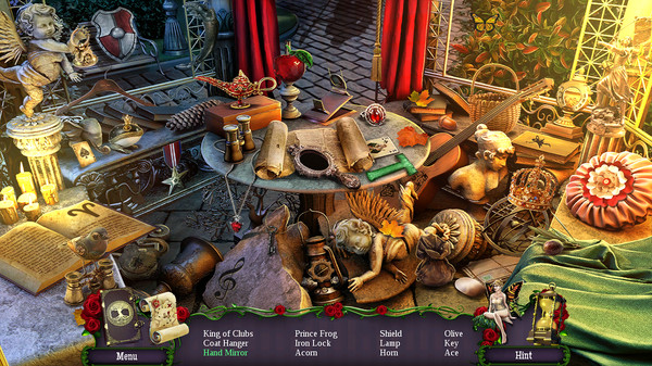 скриншот Queen's Quest: Tower of Darkness 2
