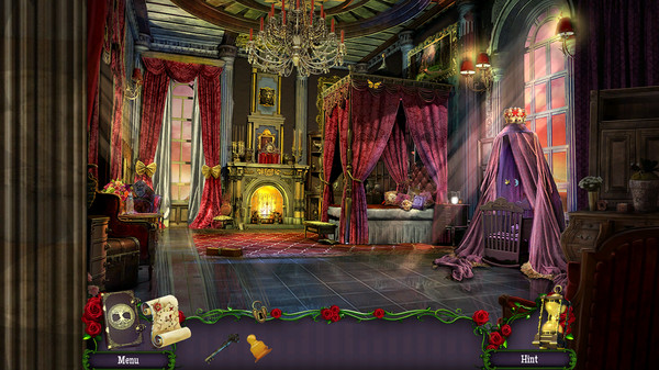 скриншот Queen's Quest: Tower of Darkness 0