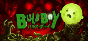 Bulb Boy cover art
