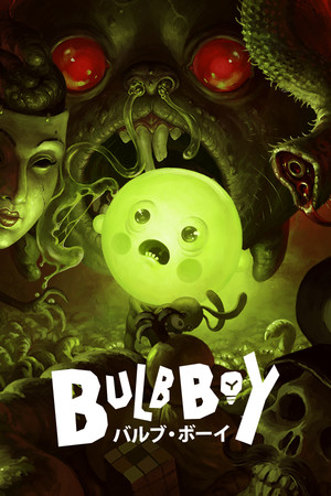 Bulb Boy poster image on Steam Backlog