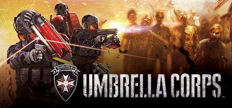 Umbrella Corps™ / Biohazard Umbrella Corps™ cover art