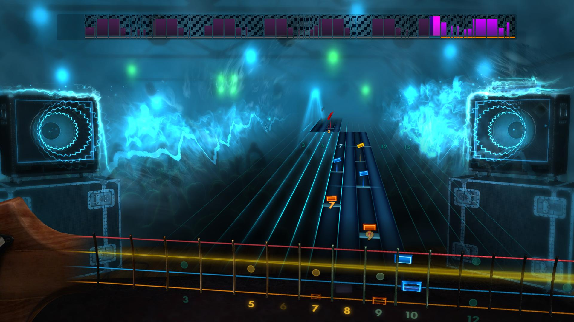 Rocksmith: All-new 2014 Edition - Green Day: American Idiot 2013 pc game Img-3
