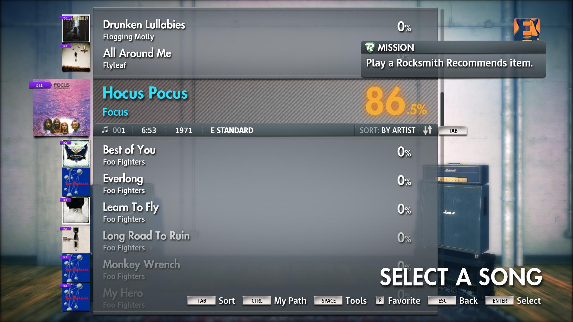 Rocksmith: All-new 2014 Edition - Green Day: American Idiot 2013 pc game Img-4