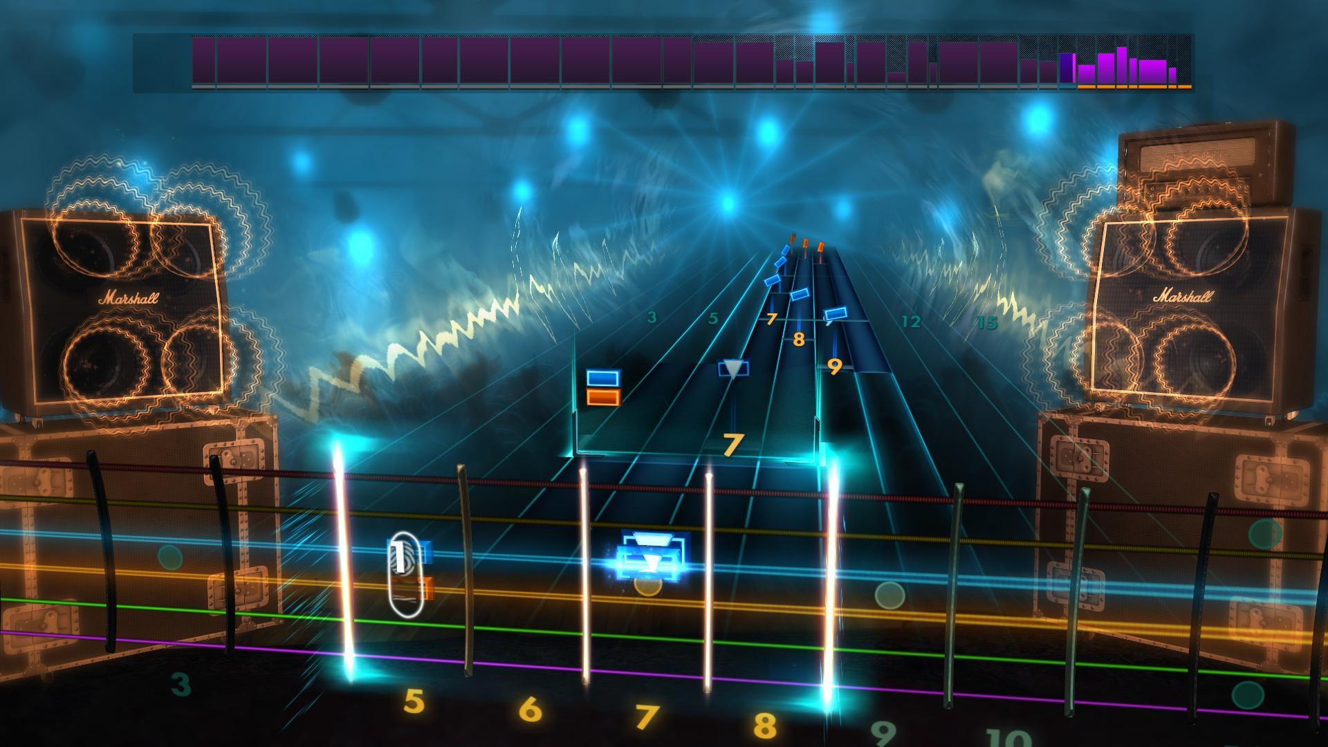 "Rocksmith® 2014 – The Black Keys - ""Little Black ..."