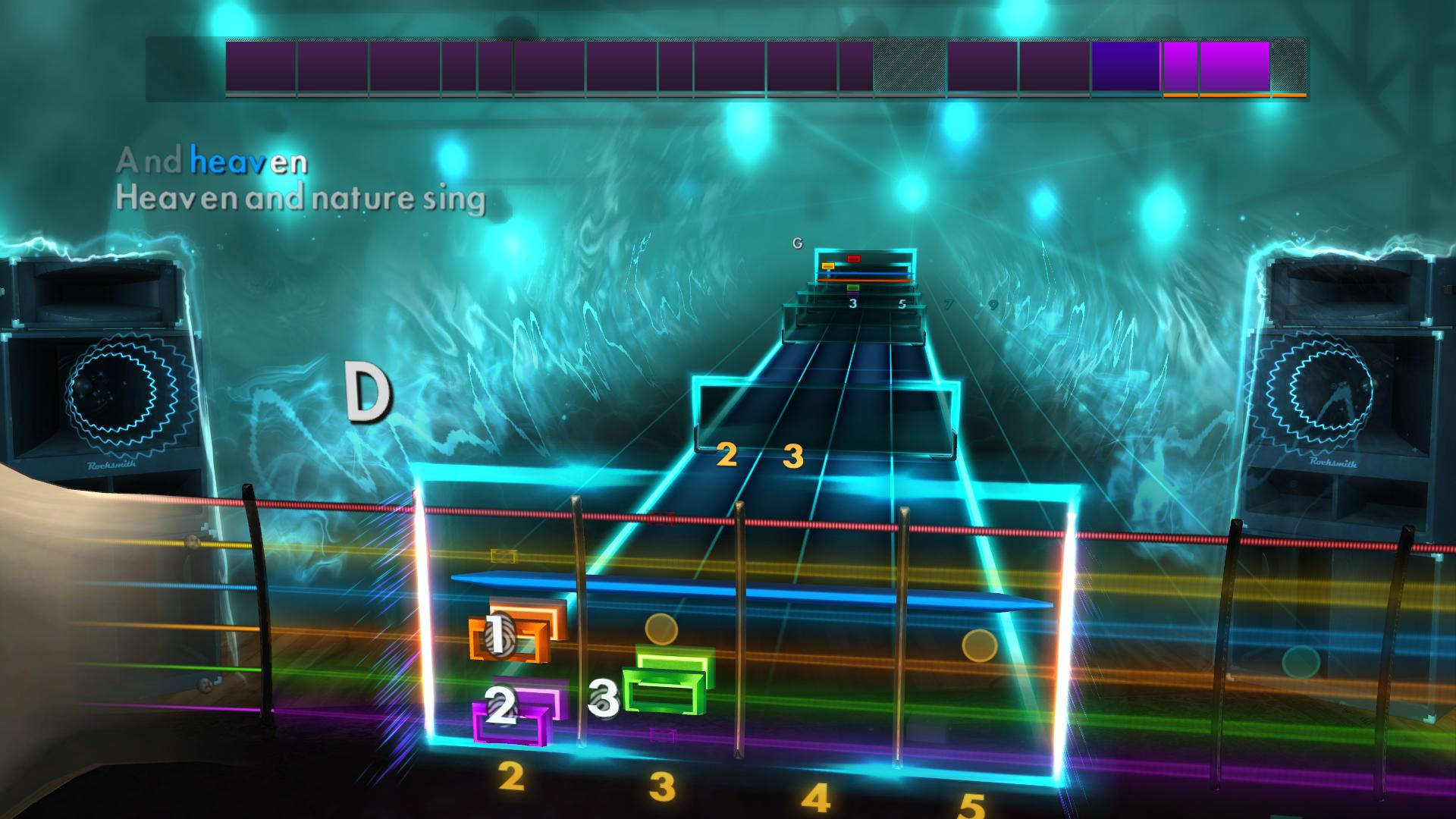 rocksmith 2014 band of merrymakers joy to the world on steam. Black Bedroom Furniture Sets. Home Design Ideas