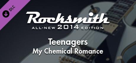 "Rocksmith® 2014 – My Chemical Romance - ""Teenagers"""