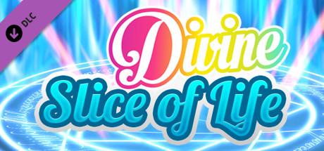 Divine Slice of Life - Soundtrack