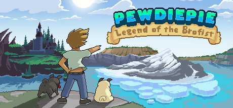 PewDiePie: Legend of the Brofist