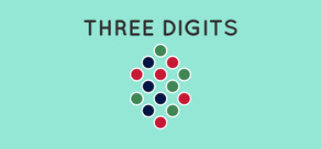 Three Digits cover art
