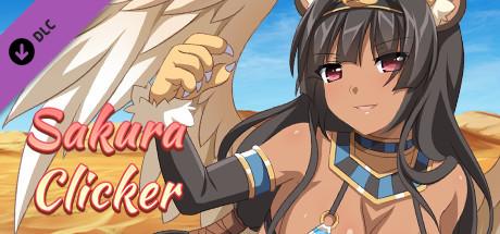 Sakura Clicker - Egyptian Outfit