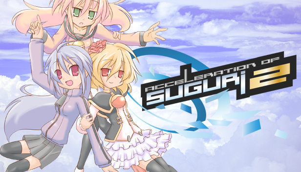 Acceleration of SUGURI 2
