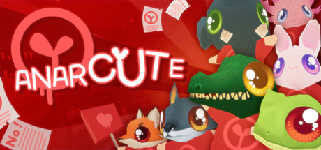 Teaser image for Anarcute